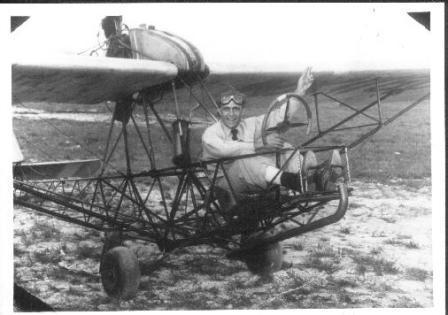 11804.3 Harold Ladwig air show